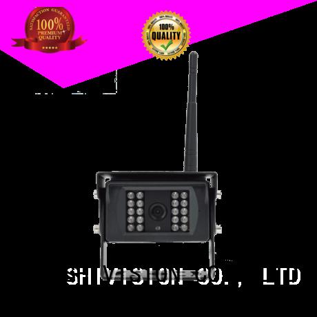 factory Custom Surveillance System professional 2.4G digital security camera Shivision digital