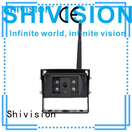 Shivision shivisionc08158sai ip camera system for home widely use for van