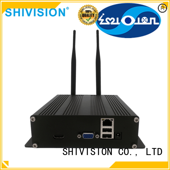 Shivision Brand nvr digital The Newest Upgraded 1.4G Digital Wireless NVR