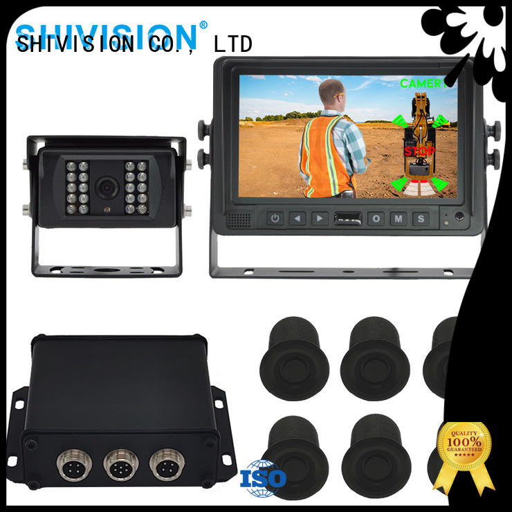 professional monitor vehicles with advanced driver assistance systems wireless The Newest Upgraded Shivision Brand