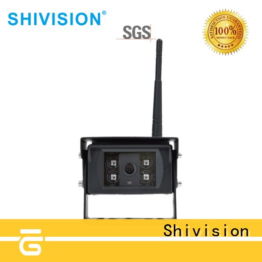Shivision funny cctv ip camera wireless widely use for trunk