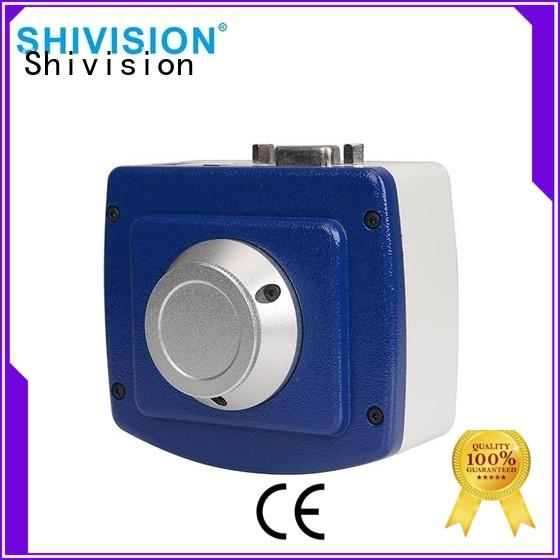 Shivision high class industrial cctv camera from China for bus