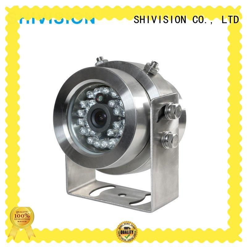 Shivision camera explosion proof camera price for-sale for van