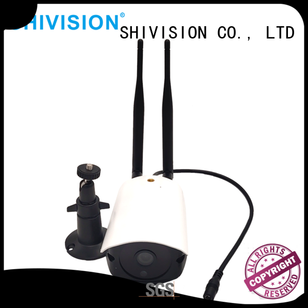Day Night Surveillance System factory Shivision Brand hd ip security system manufacture
