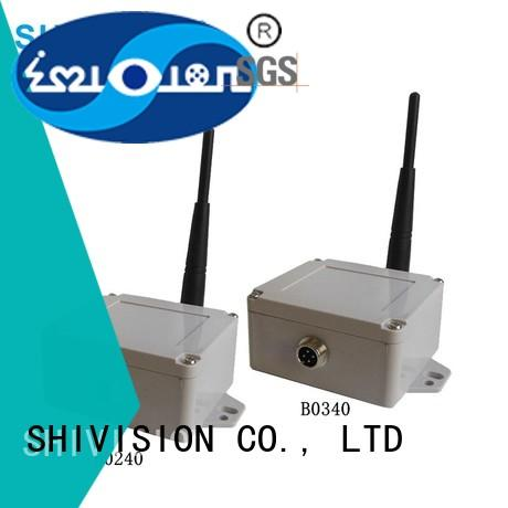 hot selling wireless transmitter and receiver shivisionb0241 for-sale for car