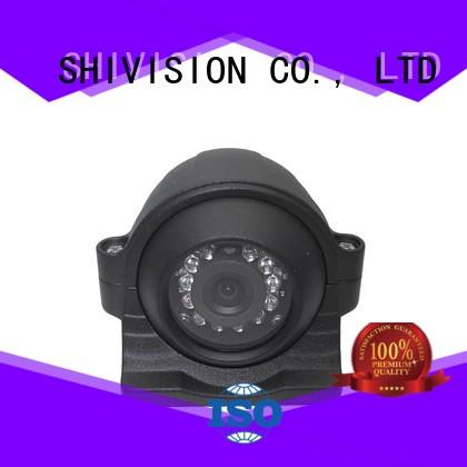 reverse waterproof wireless auto backup camera Shivision manufacture