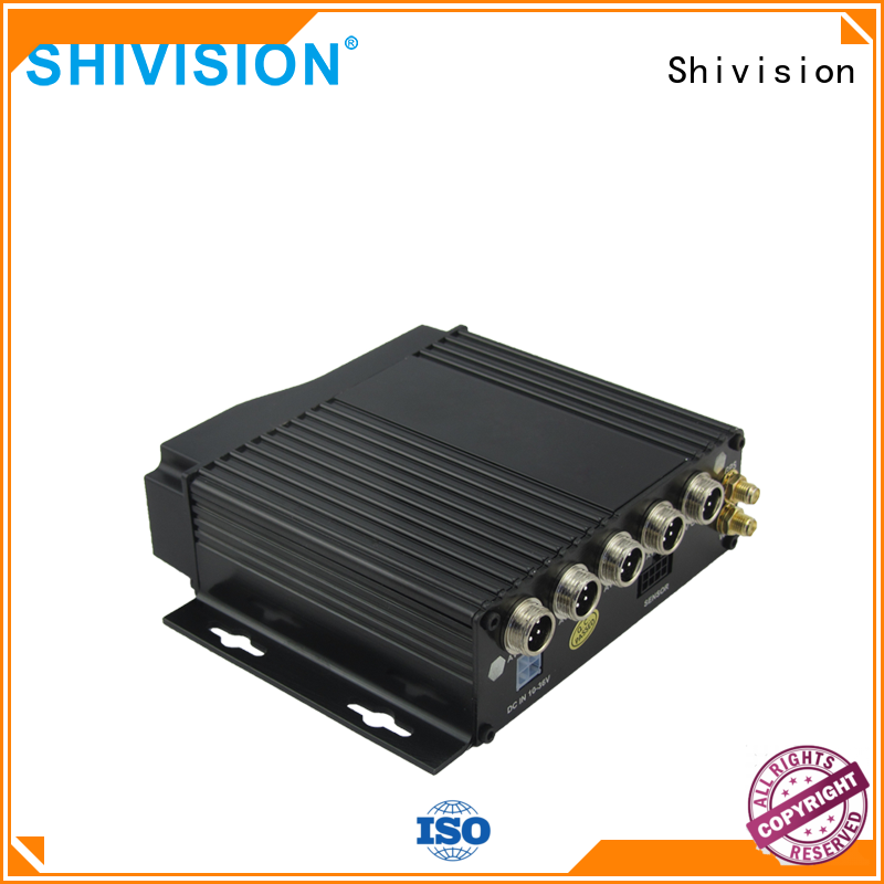Shivision 8ch security dvr widely use for tractor