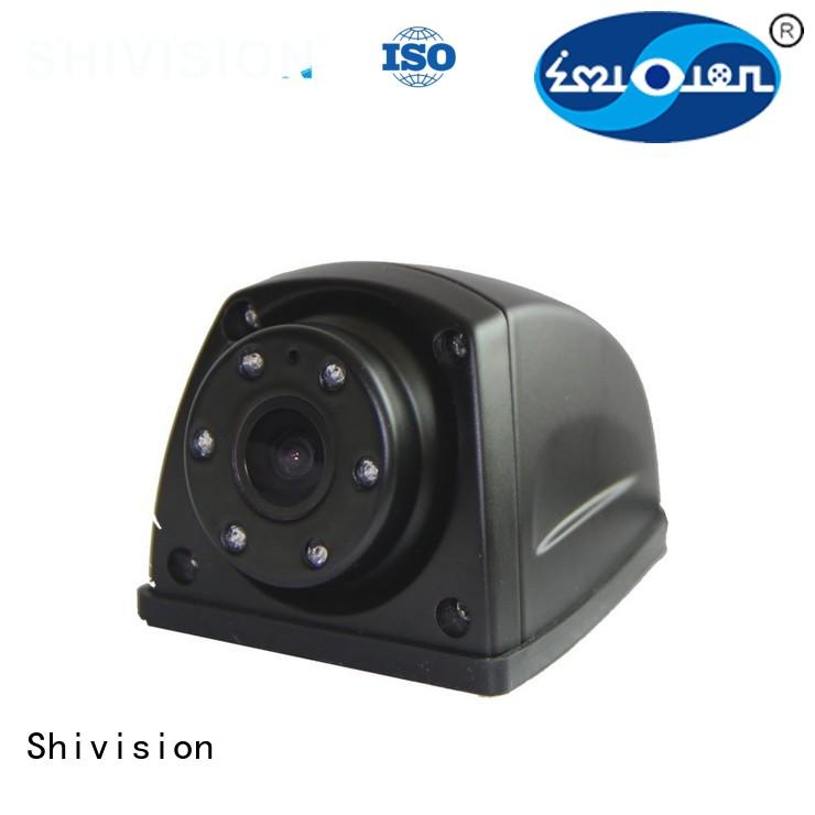 Shivision inexpensive backup cameras for pickup trucks China manufacturer for bus