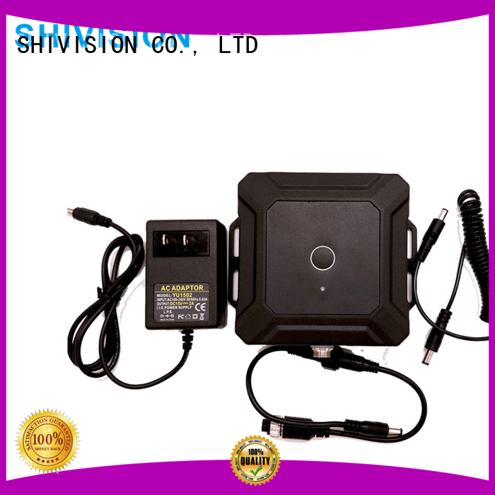 vehicle security system converter converter accessories shivisiondc Warranty Shivision