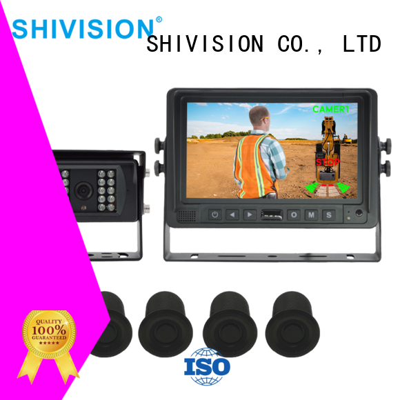 Shivision Brand The Newest Upgraded Day Night advanced driver assistance systems wireless factory