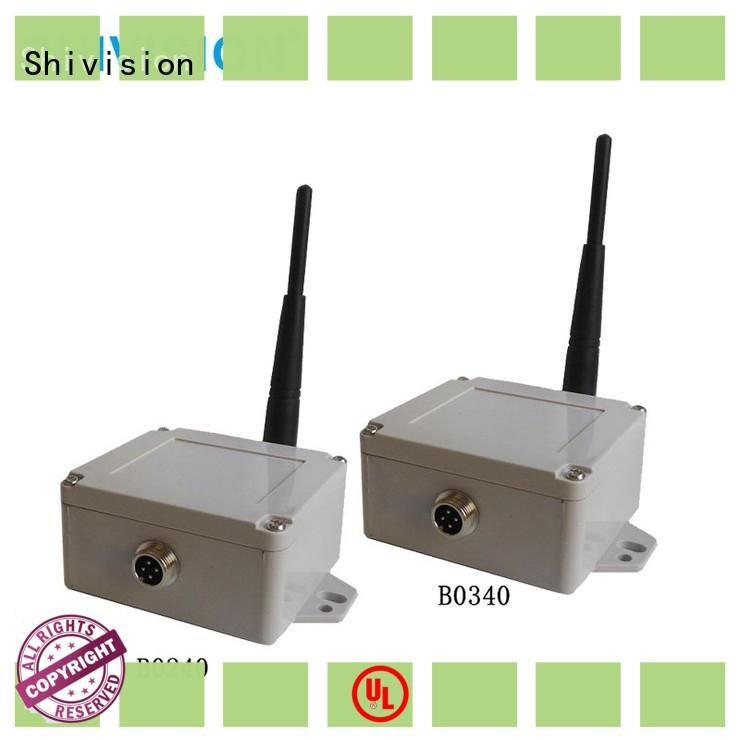 Shivision shivisionb0241 wireless transmitter receiver manufacturer with good price for bus