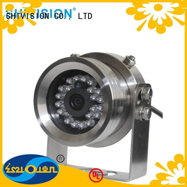 professional Custom 720p camera explosion proof camera housing Shivision 1080p
