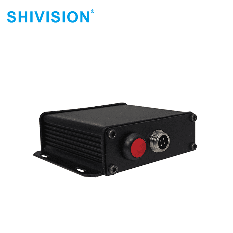 Shivision-Vehicle Security System Accessories Shivision-b0137-portable Battery Pack