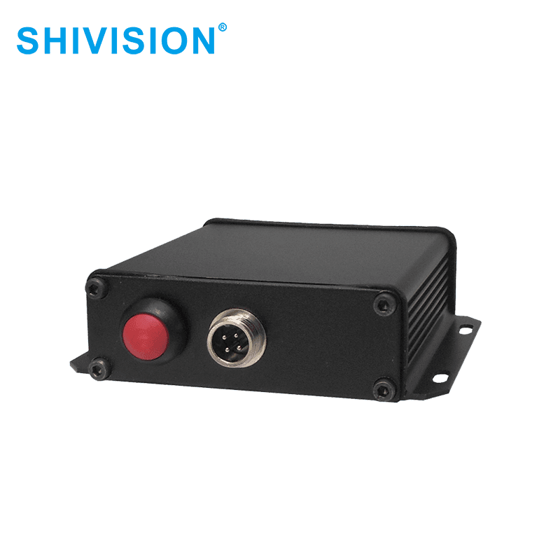 Shivision-Vehicle Security System Accessories Shivision-b0137-portable Battery Pack-1