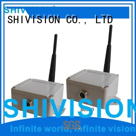 Shivision shivisionb0240 wireless transmitter receiver manufacturer in bulk for van