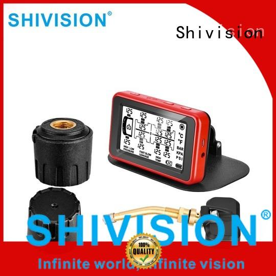 Shivision shivisions07134s07138s07139finnet low tire pressure sensor order now for trunk