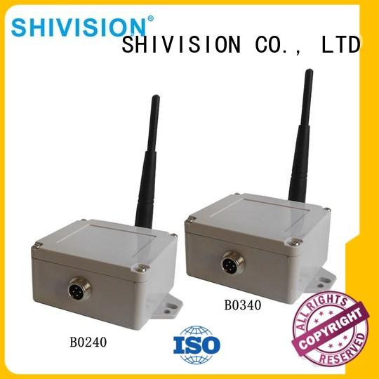 professional wireless wireless image transmission system manufacturer Shivision manufacture
