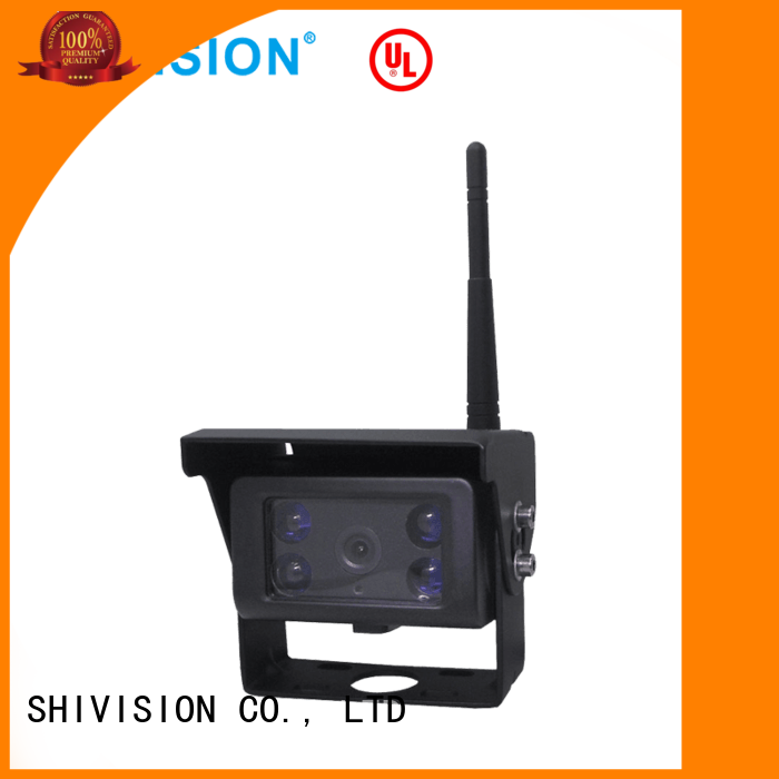 factory digital The Newest Upgraded 2.4G digital security camera Shivision Brand