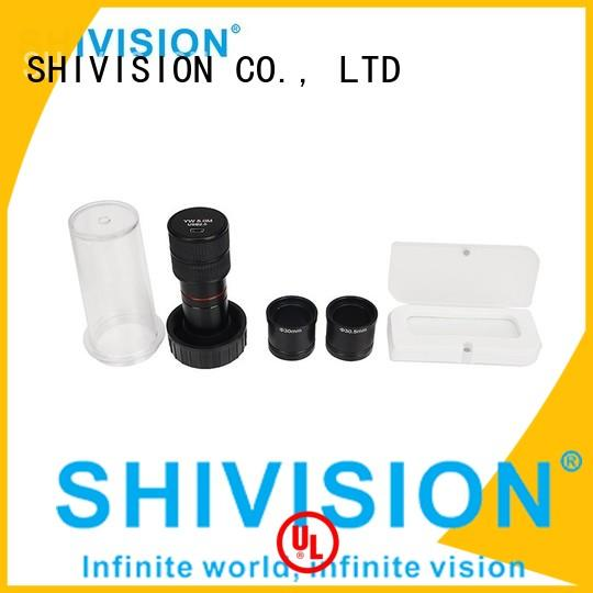 funny high resolution industrial camera shivisionc1062susb from China for trunk