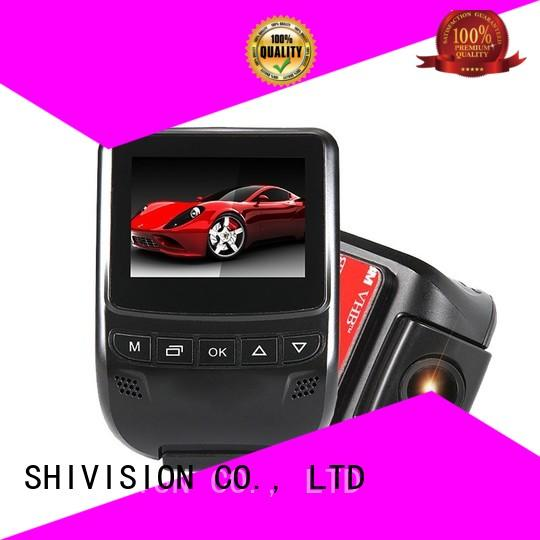 roof dvr hd mirror vehicle reverse camera monitor Shivision Brand