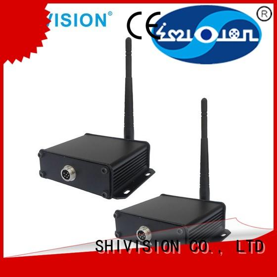 Wholesale transmitter professional wireless transmission system Shivision Brand