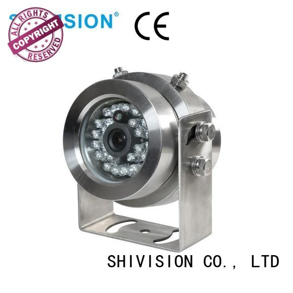 Quality Shivision Brand explosion proof explosion proof camera housing