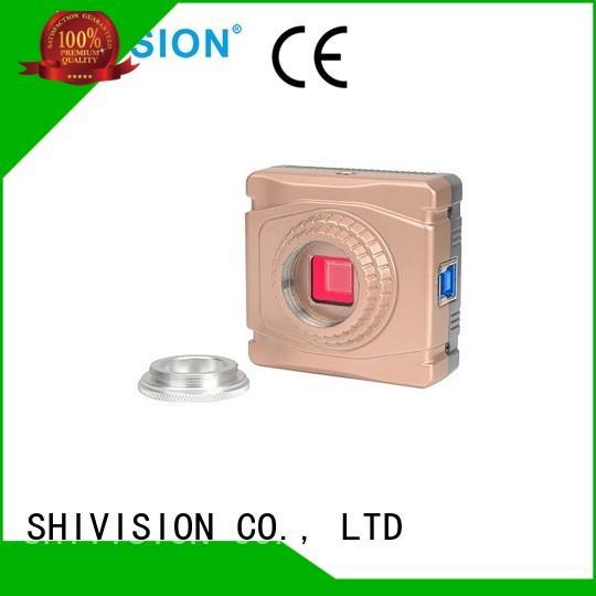 professional cameras industrial OEM industrial cameras Shivision