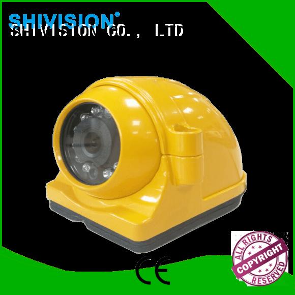 Quality Shivision Brand wireless auto backup camera camera truck