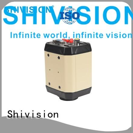 Shivision funny industrial smart camera from China for bus