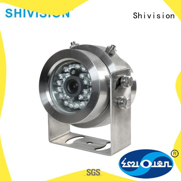 Shivision superb explosion proof cctv camera widely use for van