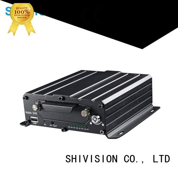 professional mdvr nvr Shivision Brand vehicle camera dvr factory