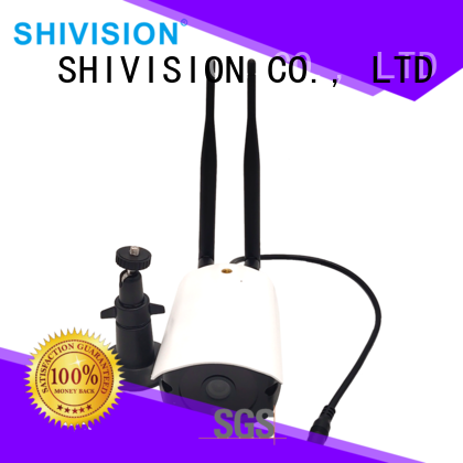 professional The Newest Upgraded wireless ip home security cameras Shivision Brand