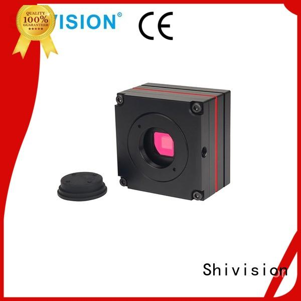 shivisionc1063industrial industrial cameras widely use for fire truck Shivision