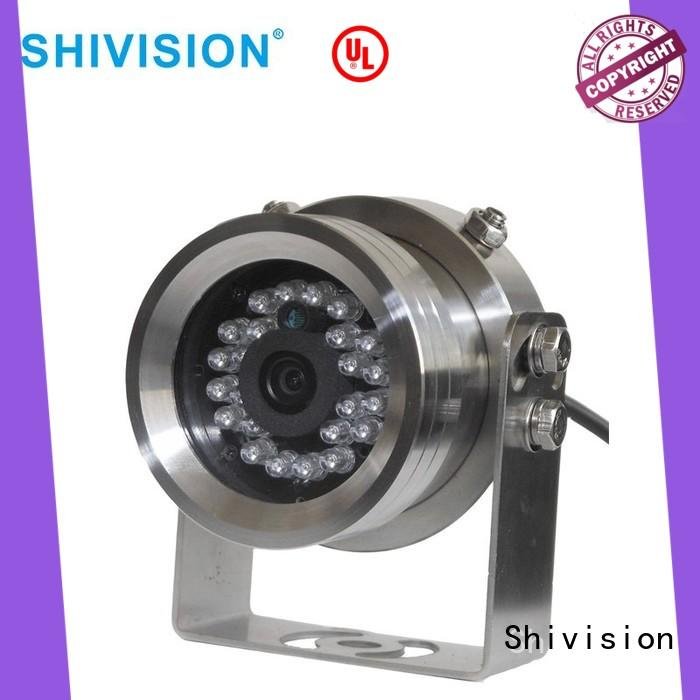 Shivision hot-sale hikvision explosion proof camera from China for car