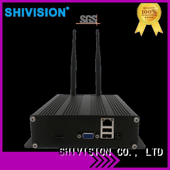 Quality Shivision Brand digital 1.4G Digital Wireless NVR
