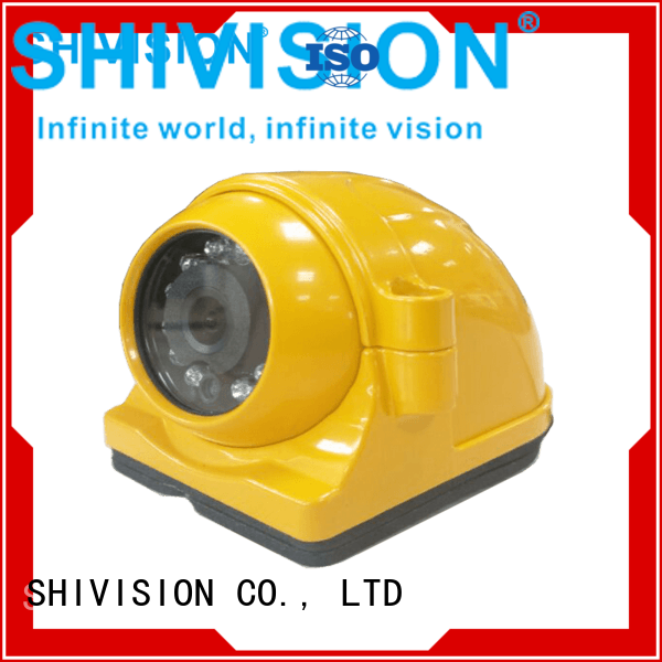 Shivision Brand vehicle 1080p The Newest Upgraded backup camera system manufacture