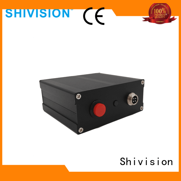 Shivision box vehicle security system accessories factory price for tractor