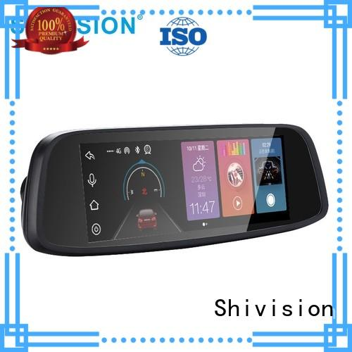 Shivision wholesale rear view monitor China manufacturer for van
