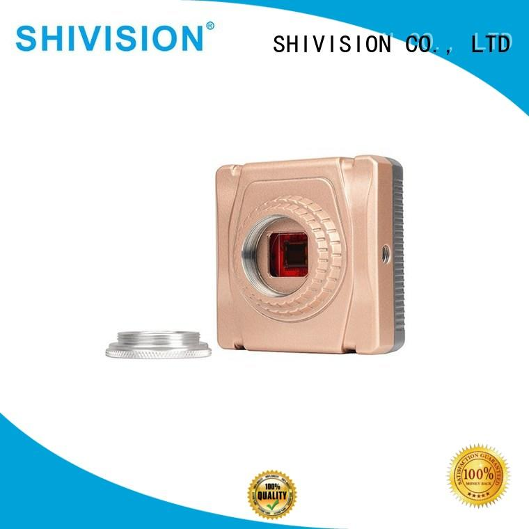 Shivision Brand industrial cameras custom industrial video camera systems