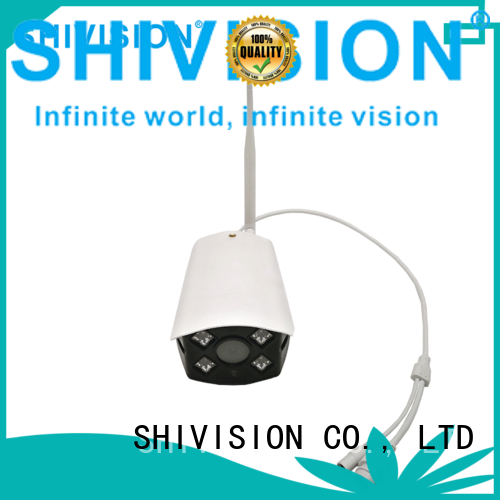 Shivision shivisionc17034g wireless ip surveillance camera for-sale for bus