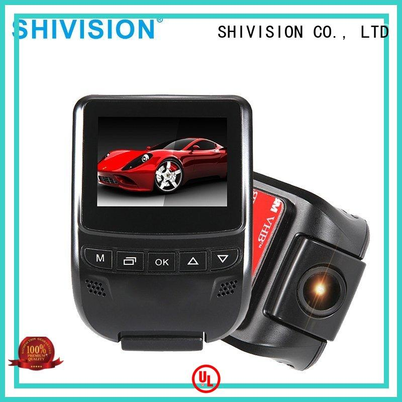 wholesale rear view monitor shivisionm017543 with cheap price for fire truck