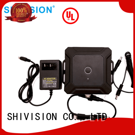 hot selling vehicle security system accessories converteraccessories factory price for fire truck