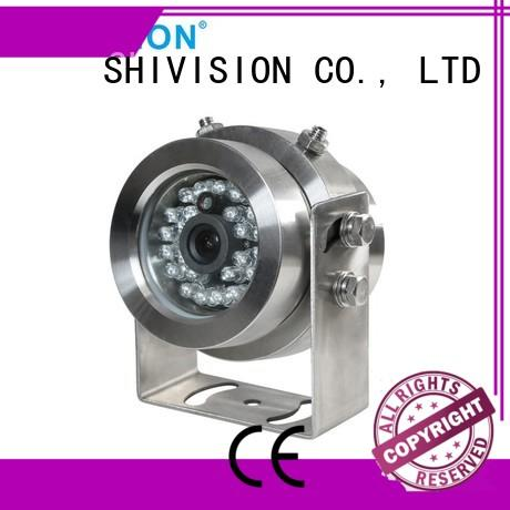explosion proof video camera camera 720p explosion proof camera housing manufacture