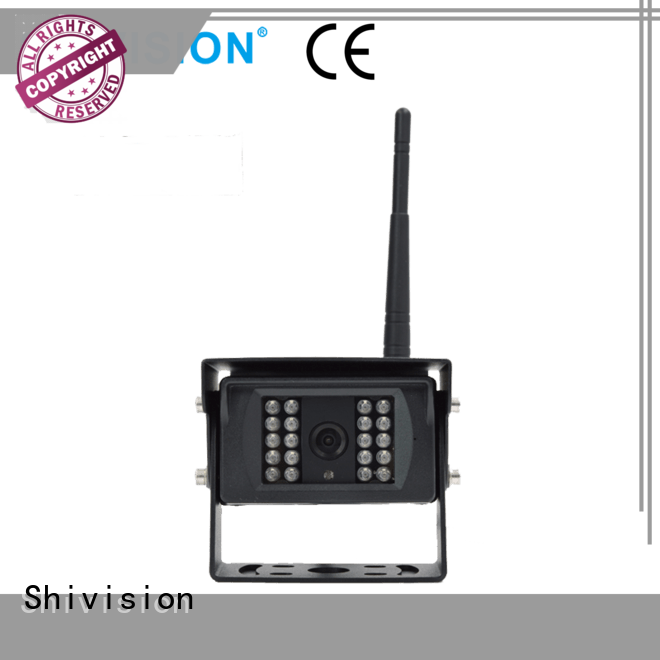 Shivision wholesale digital wireless camera kit widely use for tractor