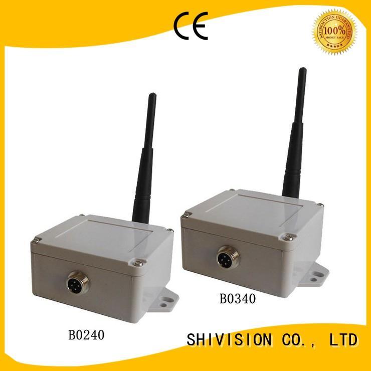 14g transmitter professional wireless transmission system Shivision Brand company