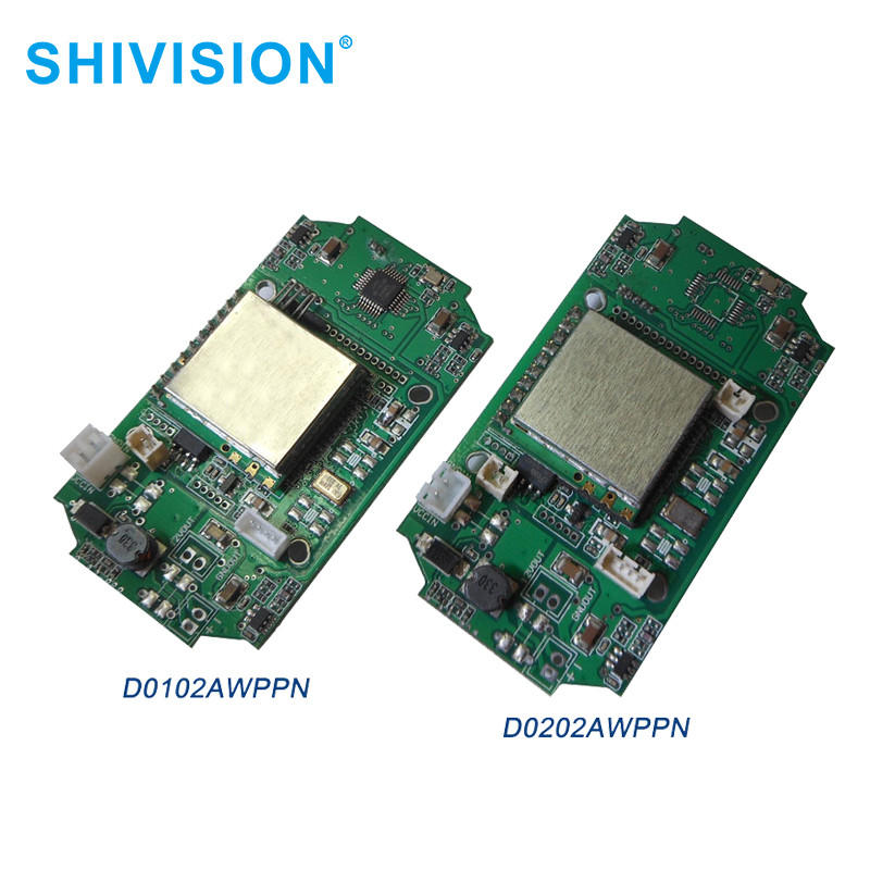 Shivision shivisiond0102 oem tpms sensor system widely use for car-1