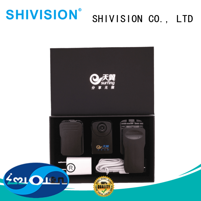 law enforcement surveillance cameras shivisioneagle camera Shivision Brand