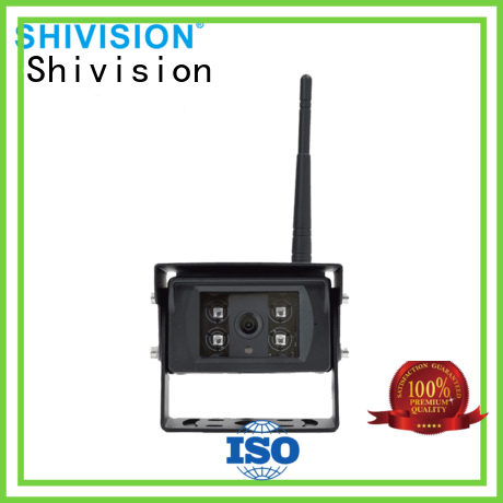 camera for van Shivision