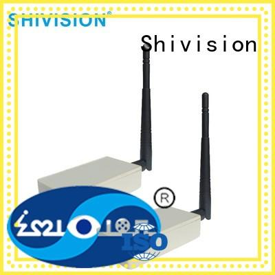 Shivision b033914g wireless transmitter and receiver kit for-sale for trunk