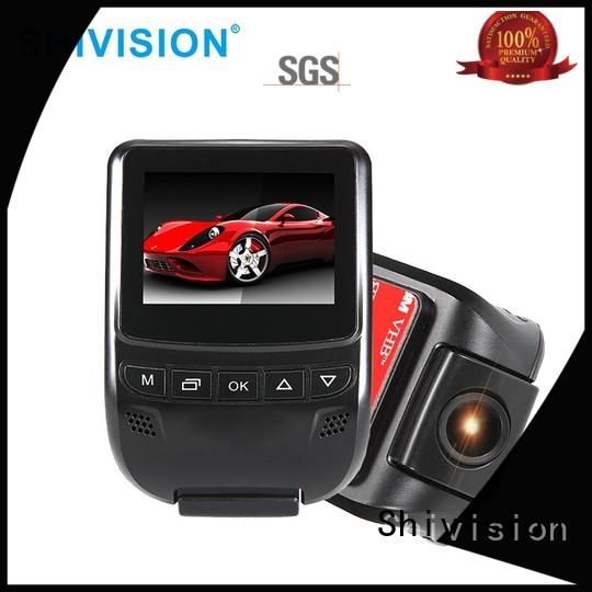 Shivision gradely vehicle monitoring camera with cheap price for van